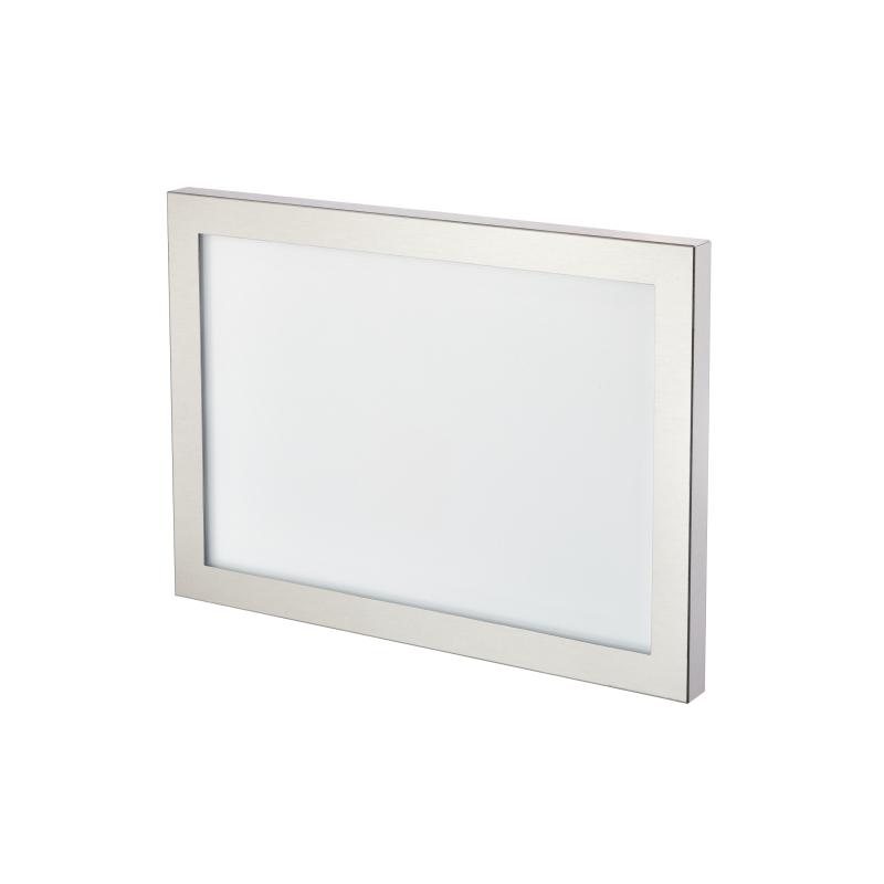 LED Wechselrahmen Switch